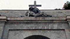 Patrimonio Nacional aprueba otras 31 exhumaciones en el Valle de los Caídos