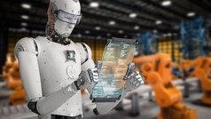 ¿Nos harán los robots más humanos?