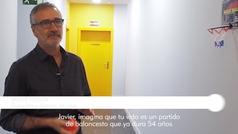 El fenómeno de 'Campeones' contado por su director Javier Fesser