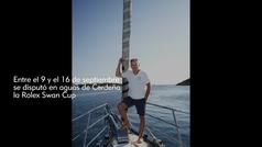 Los veleros más bonitos del mar by Ferragamo