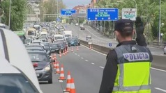 Comienza en Madrid el mayor confinamiento tras el estado de alarma
