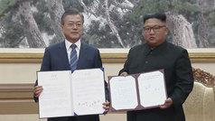 Kim Jong Un tomará medidas para lograr la desnuclearización