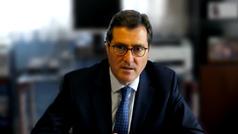 """Antonio Garamendi: """"No van a conseguir que yo me meta en política"""""""