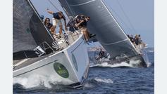 Rolex Swan Cup: la regata de los 'cisnes'