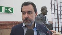 """Maíllo: """"Pablo Iglesias es un crack, es el puto amo"""""""