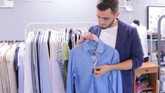 Sepiia, las camisas de fabricación 100% española que no se manchan