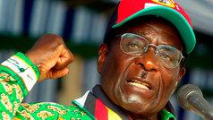 El expresidente de Zimbabue Robert Mugabe muere a los 95 años