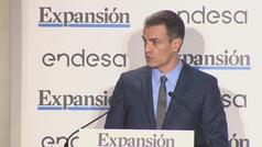 Pedro Sánchez desgrana las medidas de su inminente reforma laboral