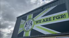 Forest Green Rovers, el club más sostenible del mundo según la Fifa
