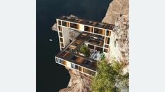 Mountain House en 360.