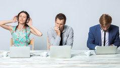 Hábitos para ser más productivo en su trabajo