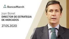 Análisis semanal de economía y mercados (27-05-2020)