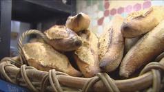 ¿Qué es el pan de masa madre?