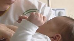 El índice de natalidad es el más bajo desde 1941