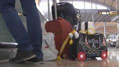 Decisión judicial contra Ryanair y su política de cobrar el equipaje de mano