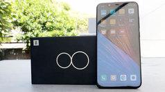 Xiaomi Mi 8, el buque insignia ya está aquí desde 499 euros
