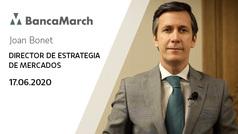 Análisis semanal de economía y mercados (17-06-2020)