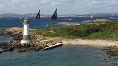 Maxi Yacht Rolex Cup, turno para los grandes