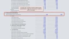 Renta 2018: Cómo añadir deducciones autonómicas
