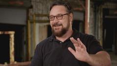 Russell Crowe habla sobre el rodaje de 'Salvaje'
