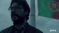 """La casa de papel, en Netflix: """"La nueva temporada es brutal"""""""