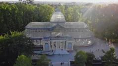 "El ""Paisaje de la Luz"" de Madrid, declarado Patrimonio Mundial de la Unesco"