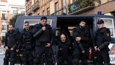 Teaser de la serie 'Antidisturbios', dirigida por Rodrigo Sorogoyen