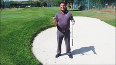 Hermanos Luna, una saga en el la élite del golf