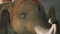 Tráiler de 'Dumbo'