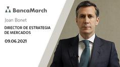 Análisis semanal de economía y mercados (09-06-2021)