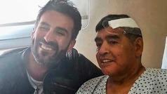 El médico de Maradona investigado por la Fiscalía