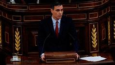 Sánchez propone cambiar la Constitución para evitar el bloqueo