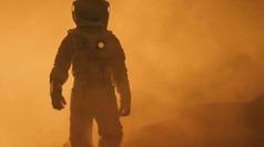 Irónico spot de la activista Greta Thunberg sobre la hipotética colonización de Marte