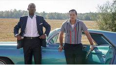Tráiler de 'Green Book'