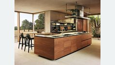 Artex, un modelo de cocina diseñado para los más sofisticados