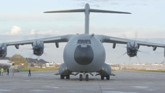 Hoy aterriza el avión con los nuevos test que España compró a China