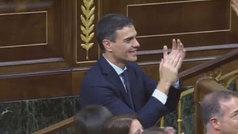 El PSOE sube y aventaja al PP en 10 puntos