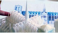 Un castellonense, entre los preseleccionados para restaurar Notre Dame