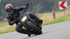 Probamos la Sportster S: la verdadera primera Harley-Davidson de carretera del siglo XXI