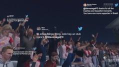 Anuncio premiado de Burger King premiado en el Festival Iberoamericano de la Comunicación