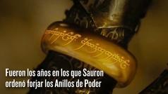¿Qué sabemos de la serie de 'El Señor de los Anillos'?