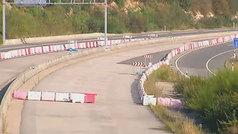 18 millones de euros invertidos en una autovía que solo sirve para pasear