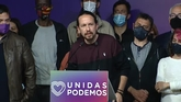 Pablo Iglesias se marcha: