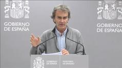 """Sanidad sobre el coronavirus: """"En España habrá fallecimientos"""""""