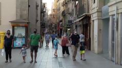 Adiós al confinamiento en Lleida y seis municipios del Segriá