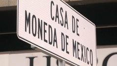 Robo de película en la Casa de la Moneda de México