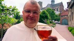 Los monjes de Grimbergen volverán a elaborar cerveza 225 años después
