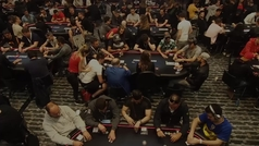 European Poker Tour, la gran bacanal del póker en la que participa Gerard Piqué