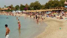 El sector del turismo en España alerta de que Grecia, Italia y Portugal nos sacan ventaja