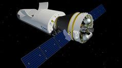 Space Rider, la primera nave espacial reutilizable de Europa